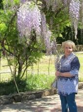 Natalya, 63, Russia, Krasnodar