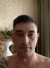 evgeniy, 38, Russia, Yekaterinburg