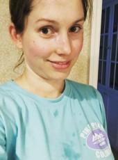 Kyra Rodriguez, 31, Nigeria, Lagos