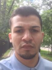Martin, 33, Abkhazia, Sokhumi