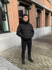 Berk, 19, Belgium, Antwerpen