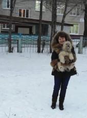 irina, 49, Russia, Ulyanovsk