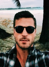 Maksim, 30, Russia, Moscow