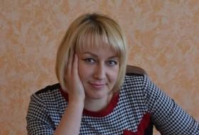 Светлана, 39 - Только Я