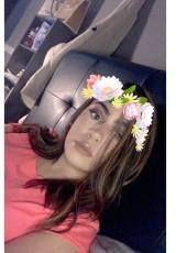 Kathy Rivera , 18, United States of America, Springfield (Commonwealth of Massachusetts)