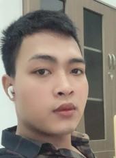 Ken Nguyen, 26, Vietnam, Hanoi