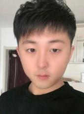 寂寞的凉茶, 23, China, Jinan