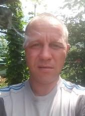 Gennadiy, 41, Russia, Gazimurskiy Zavod