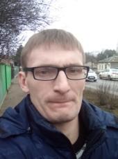 Evgeniy, 32, Russia, Goryachevodskiy