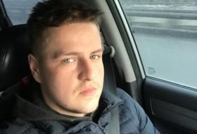 Алексей, 32 - Только Я