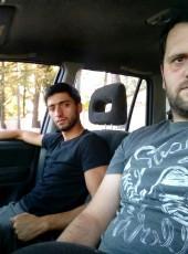 Zurab, 30, Abkhazia, Ochamchyra