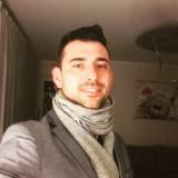 alberto, 34  , Albano Sant Alessandro