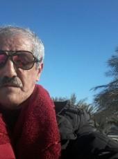 abdou, 62, Algeria, Blida