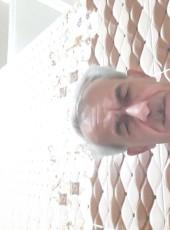Vafa, 50, Iran, Tehran