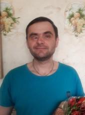Saha, 40, Ukraine, Cherkasy