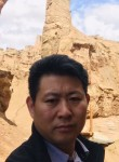 肖军, 40, Pingliang