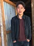 jigtey, 27  , Thimphu