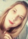 Olga Trefilova, 26  , Lesosibirsk
