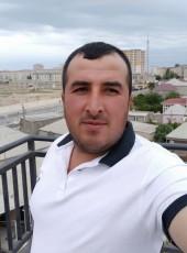 Eldemir, 36, Azerbaijan, Lankaran