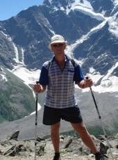 Aleksandr, 52, Ukraine, Energodar