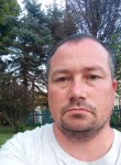 Petr Čížek, 41  , Varnsdorf