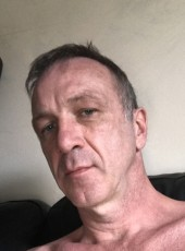 mickey man, 49, United Kingdom, Newton Mearns
