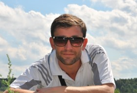 Aleksey, 39 - Just Me