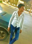 Mohamed, 18, Port Said