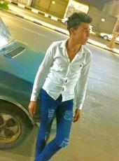 Mohamed, 18, Egypt, Port Said