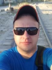 Evgeniy, 35, Russia, Bogdanovich