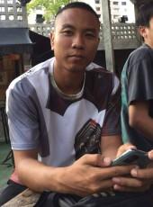 Rogre, 22, Thailand, Lop Buri
