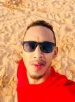 Maher, 25  , Riyadh