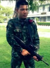 บังเอ็ม, 24, Thailand, Lop Buri