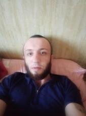 Yashcha, 27, Russia, Moscow