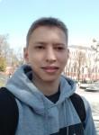 Ivan, 22  , Komsomolske