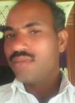 Kumar BN, 38  , Ranibennur