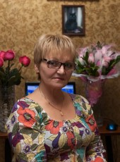 Elizaveta, 63, Russia, Omsk