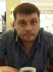 Pavel, 39, Russia, Moscow