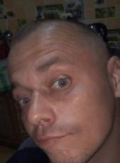 Pavel, 32, Russia, Orekhovo-Zuyevo