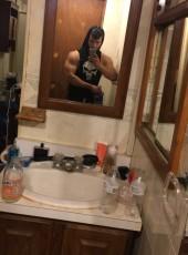 Ian, 24, United States of America, Westfield (Commonwealth of Massachusetts)