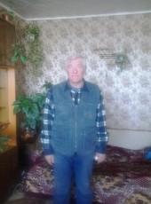Aleksandr, 67, Russia, Tver