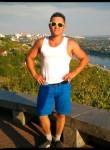 Radik, 34  , Nizhnesortymskiy
