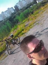 Владимир, 42, Россия, Мурманск