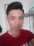 田果锅, 27  , Yinchuan