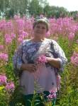 Nina, 62  , Novouralsk