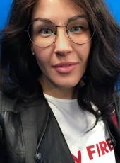Masha, 30, Russia, Moscow