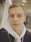 oleg, 23, Moscow