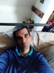 Olivier Gallez, 42  , Namur