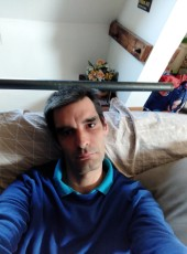 Olivier Gallez, 42, Belgium, Namur