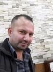 Ömer kürkün, 41, Adana